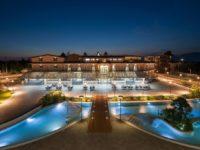 """Offerte speciali per il Ferragosto a """"L'Araba Fenice Hotel & Resort"""" di Altavilla Silentina"""
