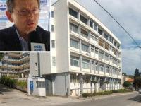 Ospedale Sant'Arsenio. Il Comune in prima fila per adeguamento, messa in sicurezza ed efficientamento