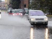 Maltempo in Campania. Scatta l'allerta meteo della Protezione Civile regionale