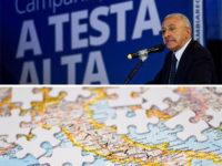 """Autonomia differenziata, proposta della Campania.De Luca:""""Sì alla sfida ma difendiamo l'Unità nazionale"""""""