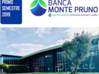 Banca Monte Pruno. Primo semestre del 2019 in forte crescita dopo l'adesione al Gruppo Cassa Centrale
