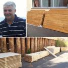 Lo stipendio del sindaco Scarpitta per abbattere le barriere architettoniche sulle spiagge di Camerota