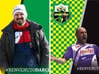 Calcio a 5. Allo Sporting Sala Consilina arrivano Darci Foletto e Ricardo Tutilo