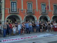 Episodi di razzismo a San Pietro al Tanagro. Un presidio scende in piazza a tutela della dignità umana