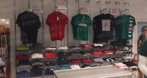 Da Sportissimo Bloisi a Padula Scalo saldi estivi dal 30 al 50% sui migliori marchi sportivi e casual