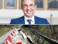 Interventi contro dissesto idrogeologico.Ministro Costa stanzia finanziamenti per Sant'Arsenio e Pertosa