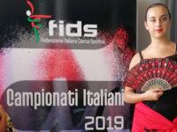 Marysol e Morena Pisaturo di Polla conquistano il titolo di campionesse nazionali di Flamenco a Rimini