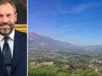 """""""Degrado ambientale Valle del Sele, intervenga il Governo"""". L'On. Federico Conte presenta interrogazione"""