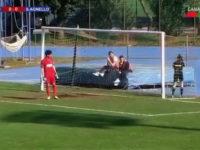 Calcio, telecronaca sessista contro assistente donna. Per l'Agropoli arriva l'ammendo di 400 euro