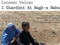 """Teggiano: domani presentazione del libro """"I giardini di Bagh-e Babur"""" di Lorenzo Peluso"""