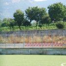"""Lavori al campo sportivo di Montesano Scalo. L'ing. Pisano:""""Un'opera che fa indebitare il Comune"""""""