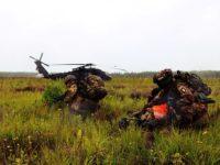 Missione in Lettonia. Addestramento per il 4° Reggimento carri di Persano insieme ai Paesi dell'Alleanza