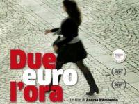 """Domani in onda su Rai 3 """"Due euro l'ora"""", il film sul rogo del materassificio Bimaltex di Montesano"""