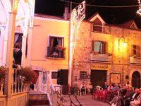 A Sicilì di Morigerati torna l'appuntamento con i concerti bandistici in Piazza Umberto I