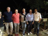 Il Presidente della Provincia di Salerno visita Novi Velia e Giungano alla riscoperta dei borghi storici