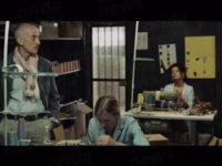 """Su Raitre la prima tv di """"Due euro l'ora"""", il film sul rogo del materassificio Bimaltex di Montesano"""