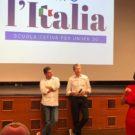 """""""Meritare l'Italia"""". Tommaso Pellegrino tra i docenti della scuola estiva di politica di Matteo Renzi"""