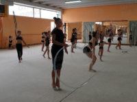 Atena Lucana: concluso con successo lo stage intensivo all'Associazione Danza e Ginnastica Kodokan