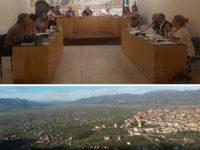 Teggiano: tensioni durante il Consiglio comunale per l'approvazione del Programma dei lavori pubblici