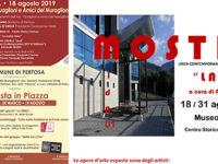 """Pertosa: domani l'associazione """"Guaglioni e Amici del Muraglione"""" inaugura la mostra """"Land"""""""