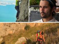 """Polemiche su ricerche Simon Gautier. Addetto stampa Soccorso Alpino:""""Abbiamo lavorato per trovarlo vivo"""""""