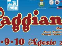 A Caggiano dall'8 al 10 agosto la 29^ edizione del Percorso Culinario nel centro storico