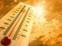 Forte ondata di calore in Campania. Prorogato l'avviso di criticità meteo
