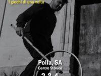 """Polla: al via domani nel centro storico la 7^edizione di """"R…estate ragazzi"""""""