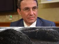 Emergenza ambientale a Battipaglia, arriva il ministro Costa. Polemiche da Cariello e Francese