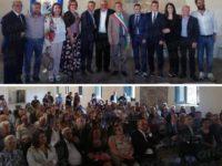 La cittadinanza onoraria di Padula al professor Michele Maio, pioniere dell'immunoterapia del cancro