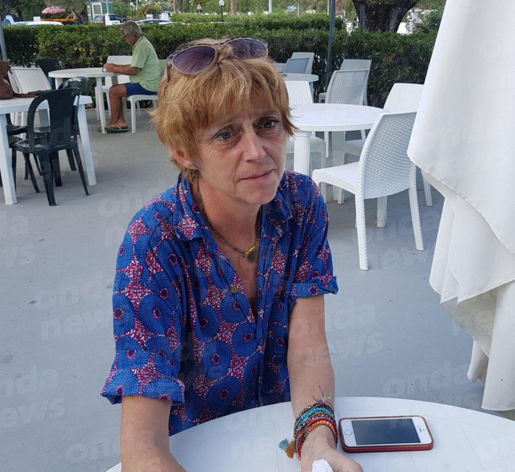 Recuperato il cadavere di Simon Gautier, turista francese morto in Cilento