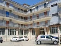 Topi e zecche nei locali del 118 dell'ospedale di Sant'Arsenio. Sede operativa trasferita a Polla