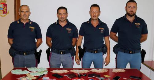 Favoreggiamento dell'immigrazione clandestina: arrestati due salernitani