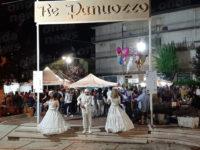 """Al via con successo la 7^ edizione di """"Re Panuozzo"""" a Montesano. Questa sera la gara canora """"The Singer"""""""