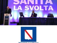 Regione Campania. Approvato il Piano di Edilizia Ospedaliera per 1 miliardo e 80 milioni di euro