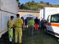 Ritrovato dopo quasi 30 ore Michelangelo Castelluccio, 69enne scomparso a Sant'Angelo Le Fratte