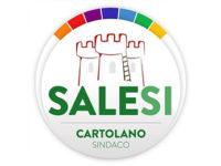 """Covid-19. Il gruppo Salesi: """"Incremento preoccupante, chiediamo al Sindaco comunicazioni e provvedimenti"""""""