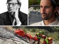 """Morte di Simon Gautier. Vittorio Sgarbi: """"Si sarebbe potuto salvare con un localizzatore satellitare"""""""