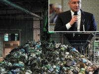 """Revocato lo stoccaggio temporaneo di rifiuti a Polla. Strianese:""""E' stato fatto terrorismo psicologico"""""""