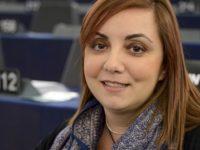 """Emergenza roghi in Campania.L'europarlamentare Isabella Adinolfi: """"A rischio il futuro dei nostri figli"""""""