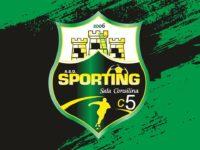 Calcio a 5. Il 7 settembre conferenza di presentazione dello Sporting Sala Consilina nella sede DFL