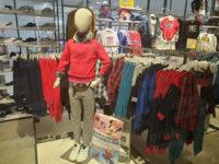 Un ritorno a scuola con stile grazie ai look per bambini e ragazzi di Piazza Italia ad Atena Lucana