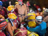 """""""Ad ognuno il suo passo"""". Il 15 settembre alle Grotte di Pertosa-Auletta l'evento """"Diversamente Speleo"""""""