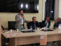 San Pietro al Tanagro: presentato il libro sul Catasto Onciario del sindaco Domenico Quaranta
