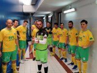 Calcio a 5. Lo Sporting Sala Consilina passa ad Acerra (5-6).Ferreira sugli scudi,Vavà doppietta e rosso