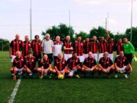 La squadra di calcio a 8 dell'Ordine degli Ingegneri di Potenza si laurea Campione d'Italia di categoria