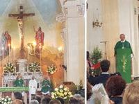 Su Rai 1 trasmessa la Santa Messa dalla chiesa dell'Immacolata di Sapri