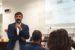 Il mental coach Andrea Di Martino ospite dell'Associazione Monte Pruno Giovani per formare gli associati