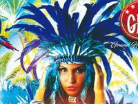 """Atena Lucana: l'11 ottobre l'imperdibile """"Brazilian Night"""" al Grand Hotel Osman"""
