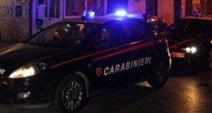 Scoperto dai Carabinieri con la cocaina. Scattano le manette per un 40enne di Agropoli